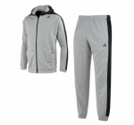 Trening bărbați Adidas Performance Hooded Jogger
