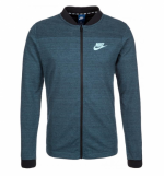 Hanorac bărbați Nike Advanced Knit