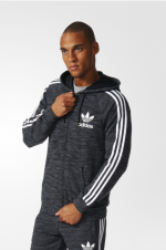 Hanorac bărbați Adidas Originals Clfn Ft