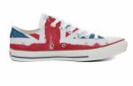 Teniși bărbați Converse All Star U.K Flag