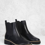 Botine Forever21 Curb