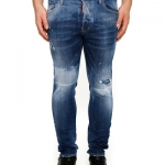 Blugi bărbați DSQUARED2 Jeans Five