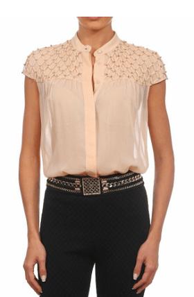 Bluze dama elegante 2015