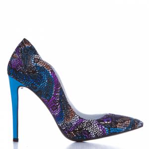 Pantofi dama piele 2015