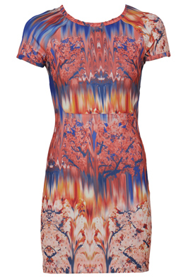 Rochii de vara Zara 2015