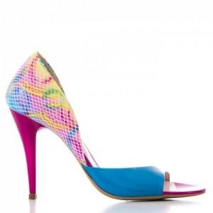 Sandale dama piele 2015