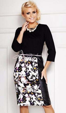 rochii de toamna 2015