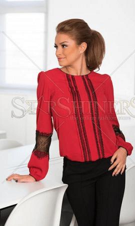 bluze dama elegante