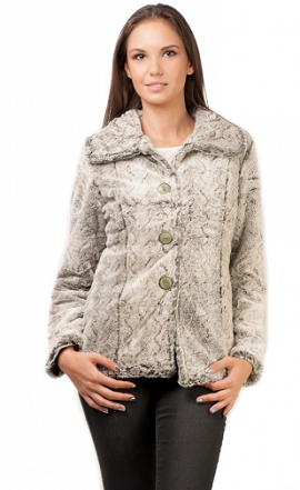 jachete dama iarna