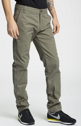 pantaloni barbati toamna