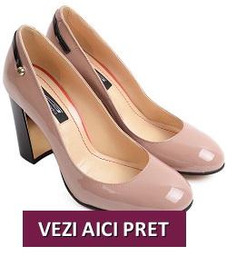 pantofi dama office toamna
