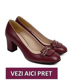pantofi office dama