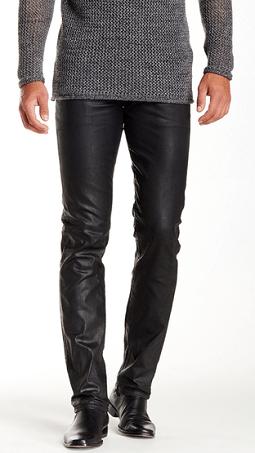 pantaloni barbati lungi