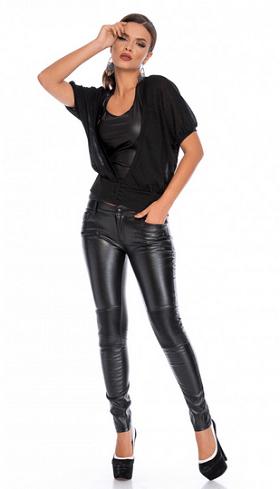 pantaloni dama moderni