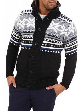 pulovere barbati de iarna
