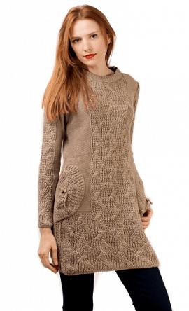 pulovere dama de iarna