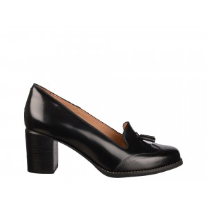 pantofi dama eleganti din piele