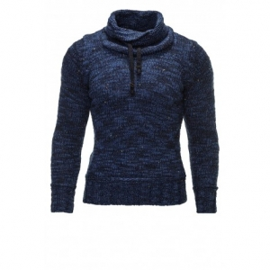 pulovere barbati tricotate