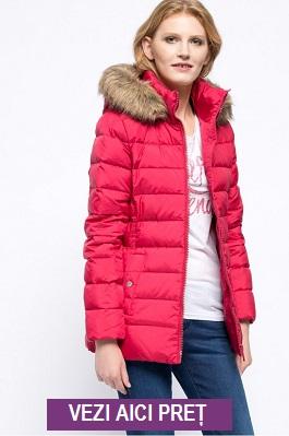 Cele mai ieftine gama exclusivă gamă largă Modele de geci și paltoane damă de iarnă la reduceri | Coton.ro