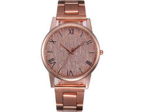 Ceas de damă Fashion Gescar GEN5051-V2