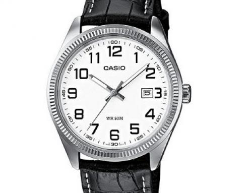Ceas bărbătesc Casio Fashion Mens MTP-1302L-7B
