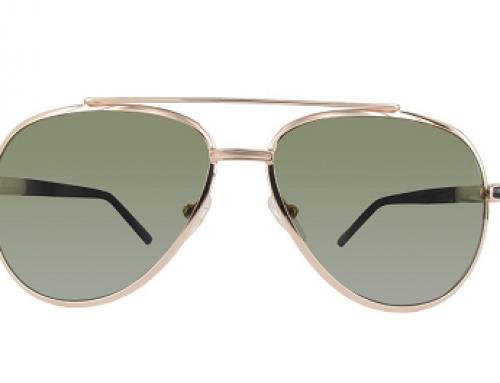 Ochelari de soare polarizați bărbați Montblanc MB511S 28R