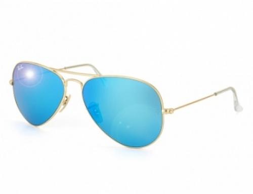 Ochelari de soare bărbați Ray-Ban Aviator RB 3025 112/17