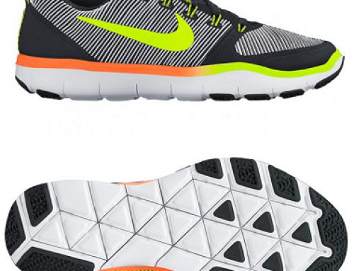 Pantofi sport bărbați pentru antrenament Nike Free Train Versatility