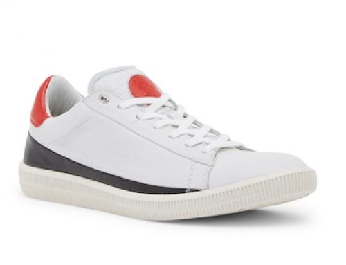 Pantofi sport bărbați din piele naturală Diesel S-Naptik