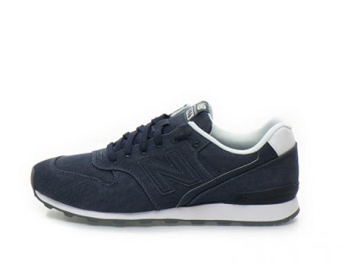 Pantofi sport de damă cu aspect de denim New Balance 99