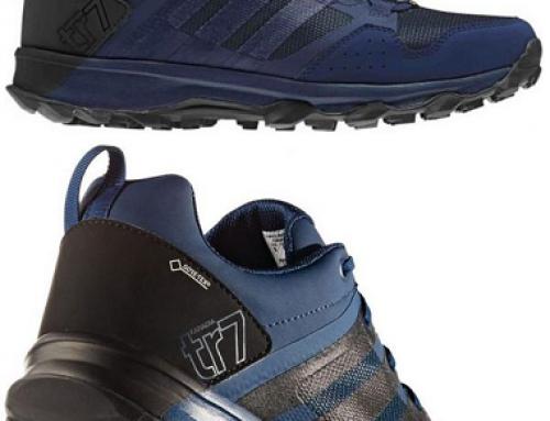 Pantofi sport bărbați Adidas Performance Kanadia 7 GTX BB5429
