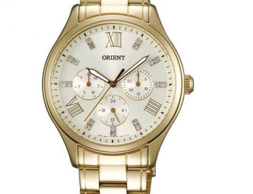 Ceas de damă Orient Fashionable Quartz FUX01003S0