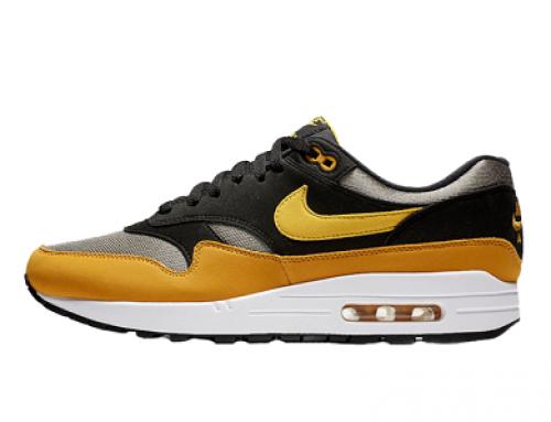 Pantofi sport bărbați Nike Air Max 1 AH8145-001