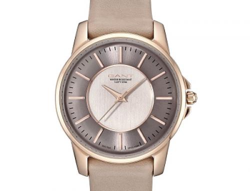 Ceas de damă Gant Savannah GT003001, 5 ATM, Quartz
