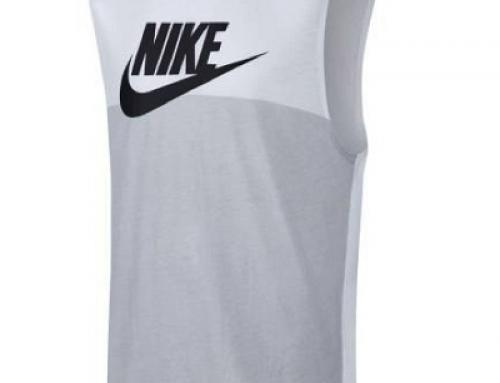 Maiou sport pentru bărbați Nike Nsw Tank