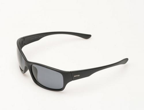 Ochelari de soare sport cu lentile polarizate bărbați, INVU