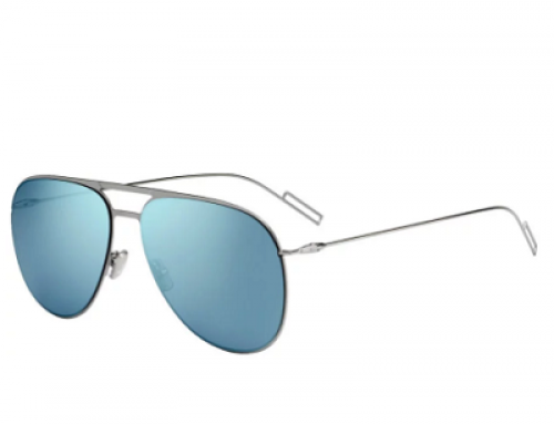 Ochelari de soare stil Aviator pentru bărbați Dior Homme 0205S 6LB/3J