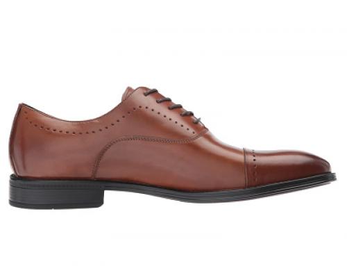 Pantofi eleganți din piele naturală pentru bărbați Kenneth Cole New York
