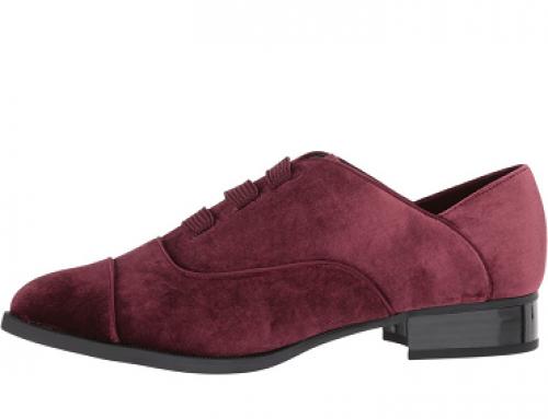 Pantofi de damă tip Oxford cu toc plat Nine West Noceda