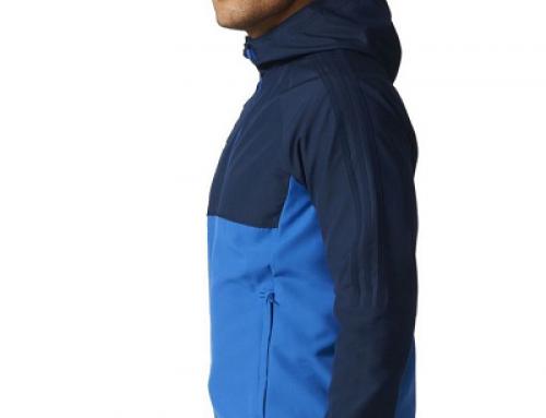 Bluză de trening cu glugă pentru bărbați Adidas TIRO17 PRE