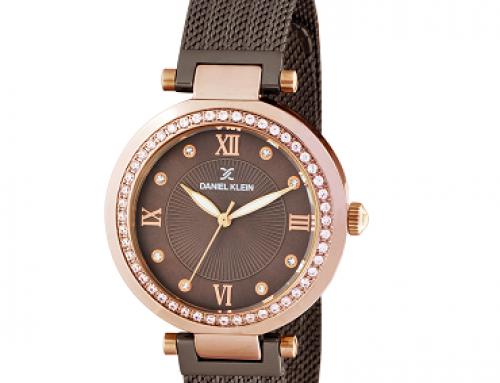 Ceas de damă Daniel Klein Premium DK11488-5, 3 ATM