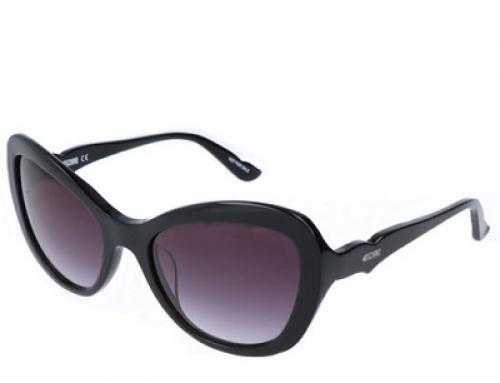 Ochelari de soare damă polarizați, lentile mov, Moschino MO733 05SA