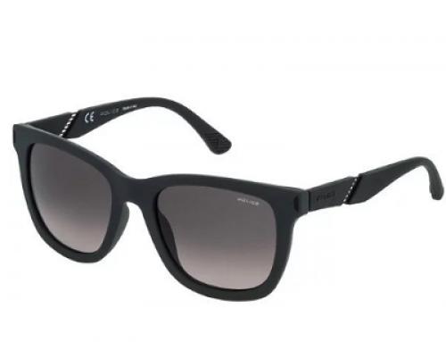 Ochelari de soare polarizați, lentile gri, bărbați, Police SPL352 09U5