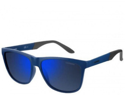 Ochelari de soare polarizați pentru bărbați Carrera 8022/S COL 04O 56