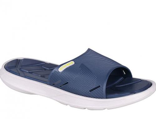 Papuci de plajă cu tratament antibacterian, bărbați, Coqui Mikel A6191