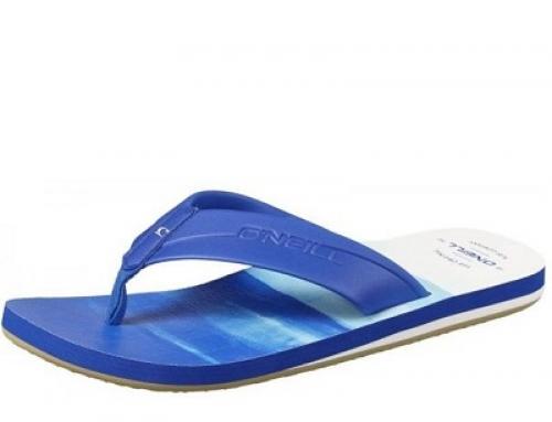 Șlapi de plajă pentru bărbați cu talpă subțire O'neill Pattern 8A4520-5900