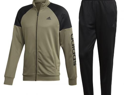 Trening slim fit bărbați Adidas Performance Mts Pes Marker CZ7848