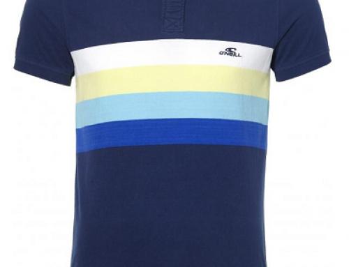 Tricou polo din bumbac pentru bărbați O'neill Lm Horizon 8a2404-5046