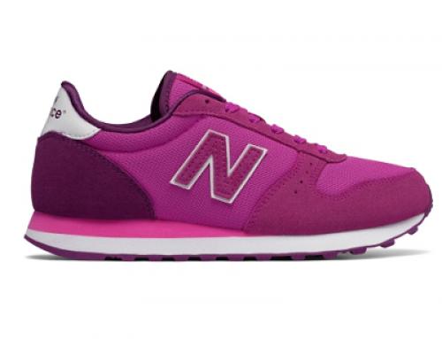 Pantofi sport e damă mov New Balance Women's 311