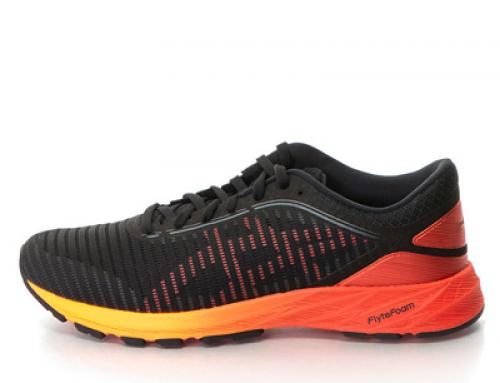 Pantofi sport de alergare cu talpă FlyteFoam, bărbați, Asics Dyna Flyte